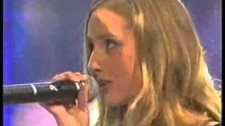 Christian Wunderlich & Kirsten Hall - Forever tonight (TOTP).wmv