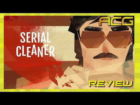 "Serial Cleaner Review ""Buy, Wait For Sale, Rent, Never Touch?"" - YouTube video thumbnail"