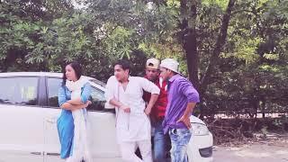 Amit badana new dylog tere bhai ne kar di h Jim suru mix video for sumit.