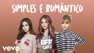 BFF Girls   Simples E Romântico (Cover De Nicolas Germano)