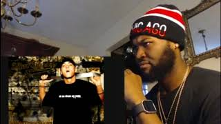 Tony yayo (feat. Eminem, Obie trice) - Drama setter - REACTION