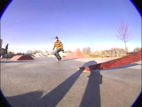 Fort Collins skateparks