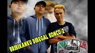 NDX A K A Feat PJR   Bribikanku Dibegal Konco 2