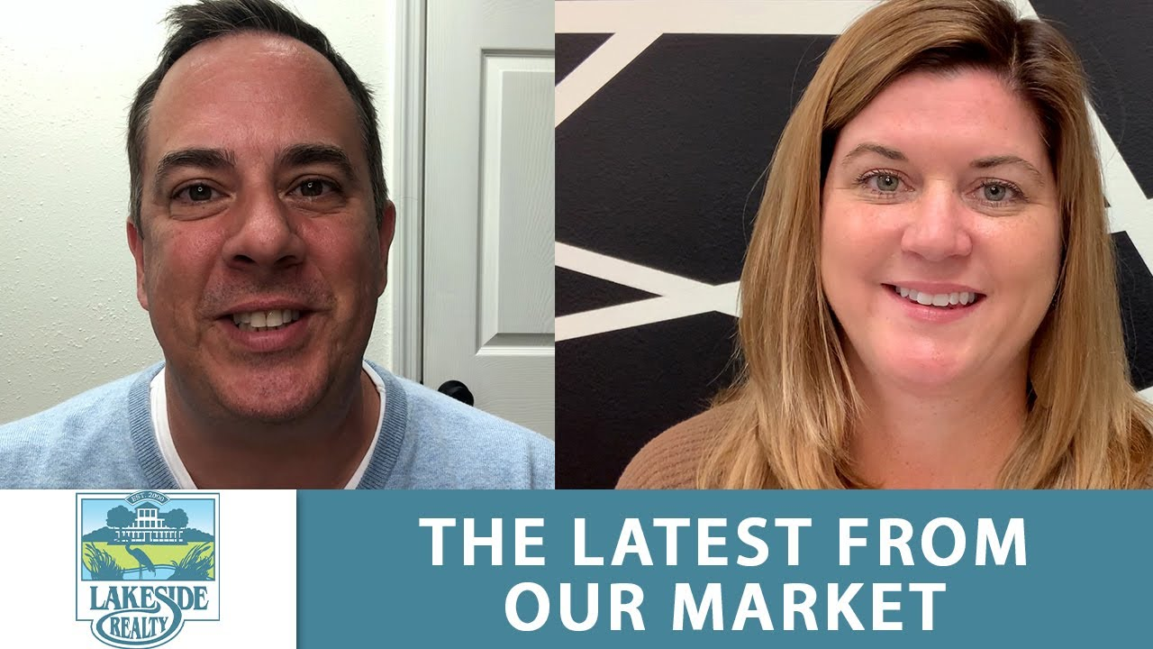 December 2020 Orange County Market Update