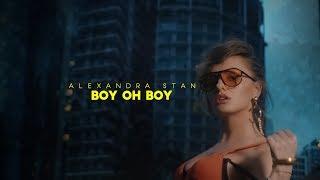 Alexandra Stan -  Boy Oh Boy (Official Video)