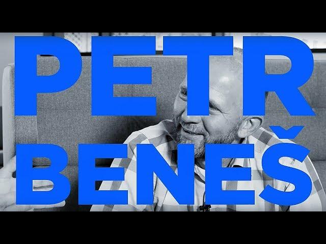 CULT TALKS: Petr Beneš