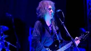 The Cure   Just Like Heaven (Bestival Live 2011)
