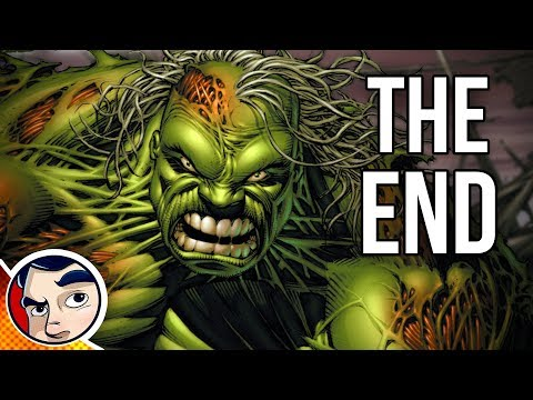 "Hulk ""The End"" – Complete Story"