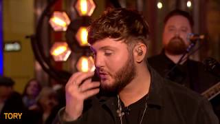 James Arthur   Can I Be Him (LIVE BBC The One Show 14 April 2017)