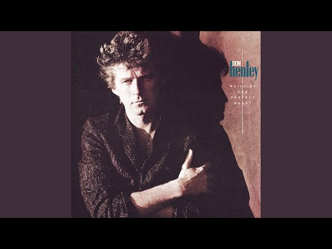 Don Henley - Building The Perfect Beast Lyrics   SongMeanings