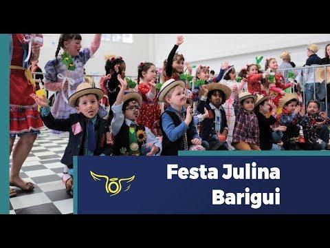 Festa Julina - Unidade Barigui