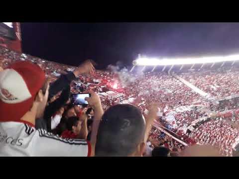 """""""Parte 2 hinchada de river vs central"""" Barra: Los Borrachos del Tablón • Club: River Plate"""