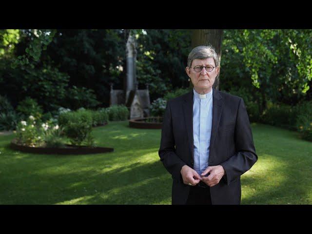 Wort des Bischofs - Verantwortung