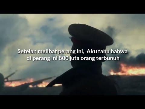 Malhama Kubra, Kemunculan Dajjal || Kebangkitan Islam – Mimpi Muhammad Qasim