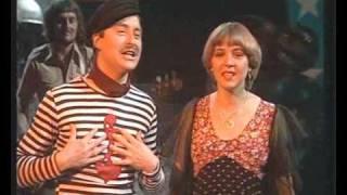 BZN Dont say goodbye 02 1977 Video