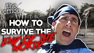 How to Survive the End of the World - The Office US