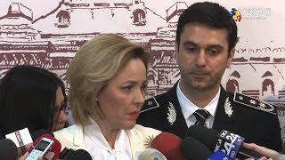 Carmen Dan: O schimbare în Poliţia Română este, din punctul nostru de vedere, obligatorie