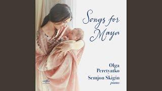 Musik-Video-Miniaturansicht zu Schlafe, Mein Prinzchen, KV. 350 Songtext von Olga Peretyatko
