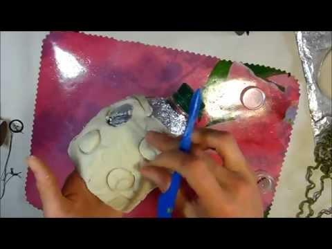 Амулет тормозные диски передние