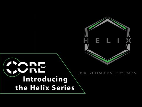 Introducing the HELIX Series