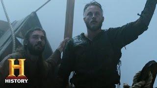 Recap de l'épisode Wrath of The Northmen (vo)