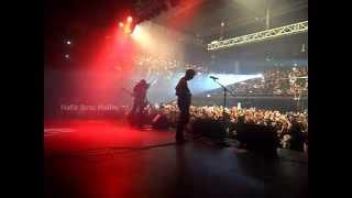 Cromok Ulek Mayang (Intro) + Memories live at KL Live 8 April 2012