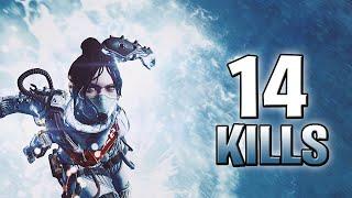 apex legends wraith quarantine 722 gameplay - TH-Clip