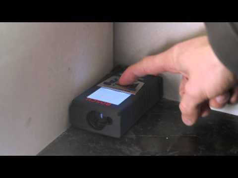 Bosch laser entfernungsmesser glm professional
