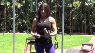 How to do a Pull-Up (Chin-up)