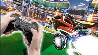 rocket league pro ps4 controller settings - TH-Clip