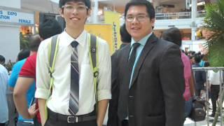Glorietta Job Fair PRA Careers Expo