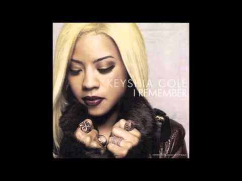 Keyshia Cole - I Remember (sax cover)