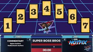 Super Boss Brothers Episode 10
