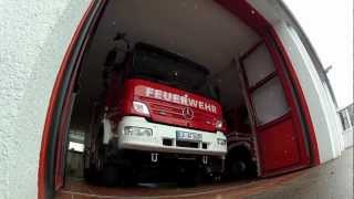 preview picture of video 'Feuerwehr Affalterbach'