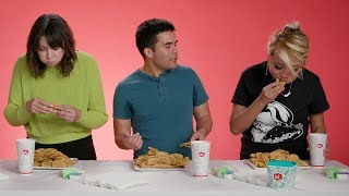 How Many Tiny Tacos Can You Eat? // Presented by Jack In The Box