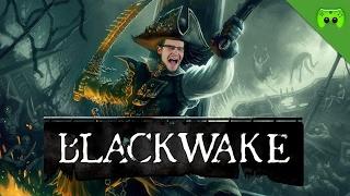 KAPITÄN DAUERTOD 🎮 Blackwake #3