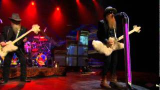 ZZ Top- She's Got Legs