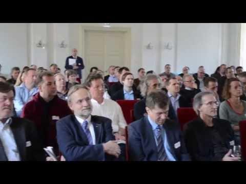 Sowohl die Teilnehmer als auch die Referenten waren von der Veranstaltung begeistert. Sehen Sie hierzu unser Video mit Impressionen rund um das Forum.