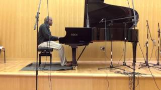Alexis Ffrench   Pure (from Piano Karma) (Live Video)