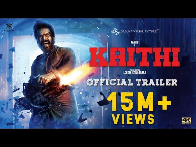 Kaithi movie review: Karthi's edgy performance is the highlight of Lokesh Kanagaraj's gripping thriller