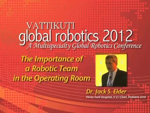 The Importance of a Robotic Team in the Operating Room