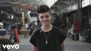 Abraham Mateo - All the Girls (La La La)