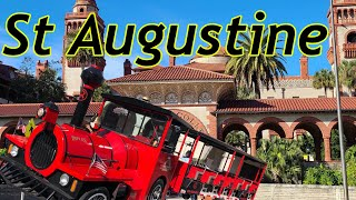 Things To Do In St Augustine 2021 with The Legend