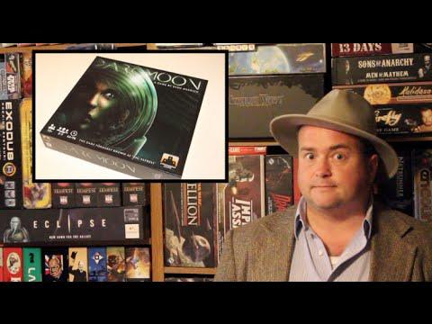 The Discriminating Gamer: Dark Moon