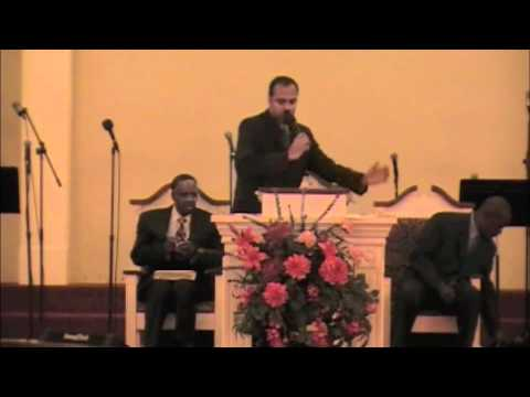 6/20/2012 – Apostolic Tabernacle UPCI of Houston, Texas