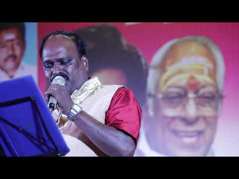 Best MGR Songs    I    A R Sekar's Rhythems   I      Russian Cultural Centre