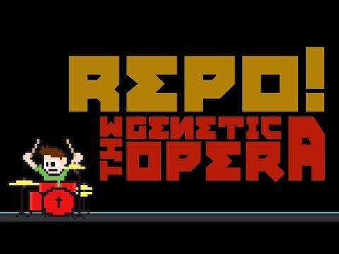 Female Cover Zydrate Anatomy Repo The Genetic Opera