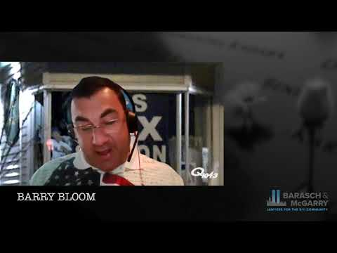Barry Bloom shares his 9/11 story Video Thumbnail