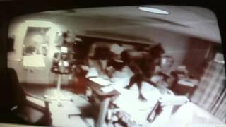 Demon uchwycony w szpitalu (FernanDez 55)