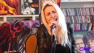 Romina Falconi – Le Cinque Fasi del Dolore (Live @ Jam TV)